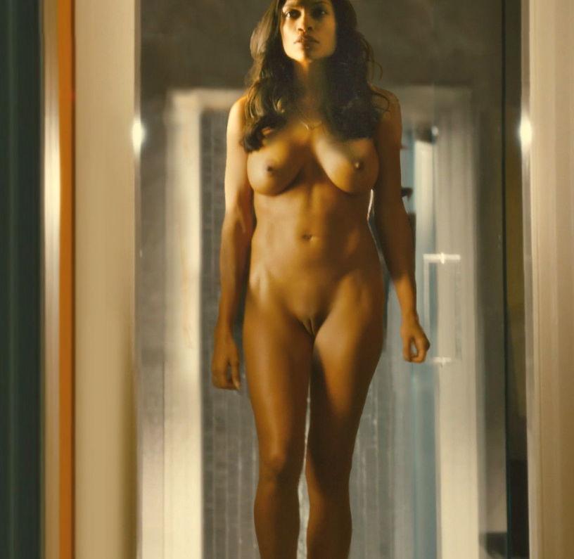 Rosario dawson nude fappening leak w pussy pics black celebs leaked
