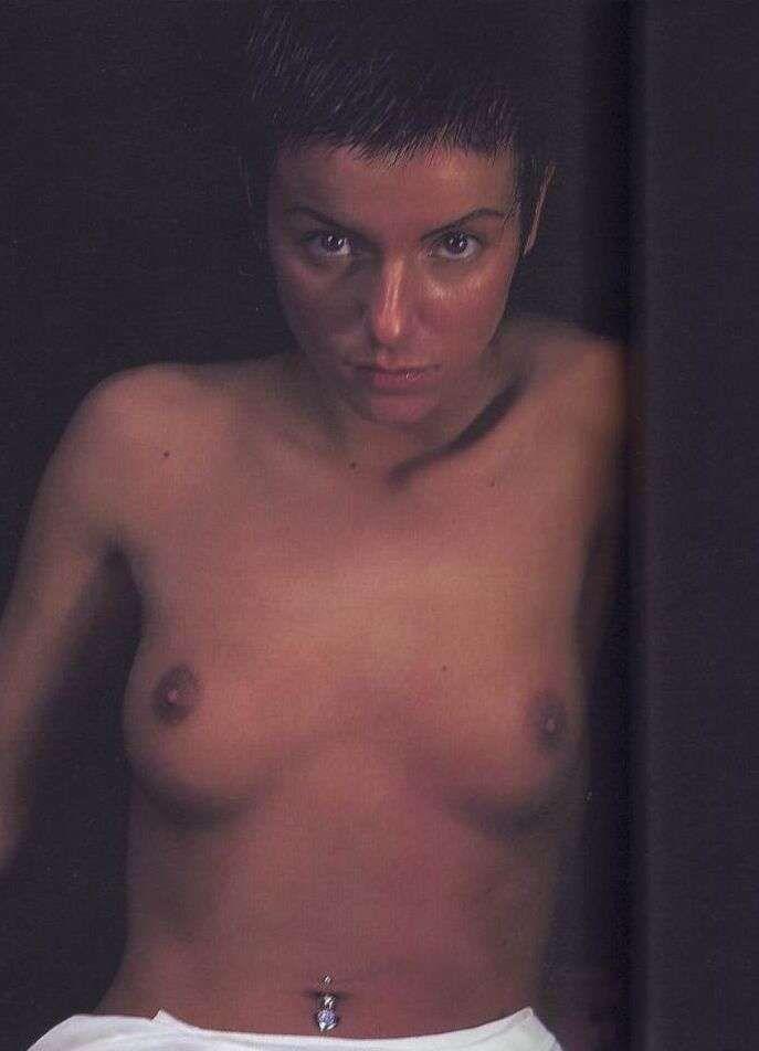 Julia Volkova Nude Porn Pics