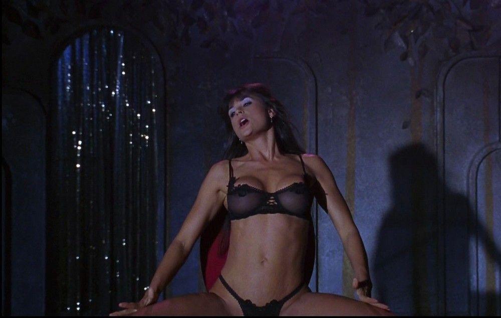 Watch Hot Striptease Photo Of Pooja Joshi