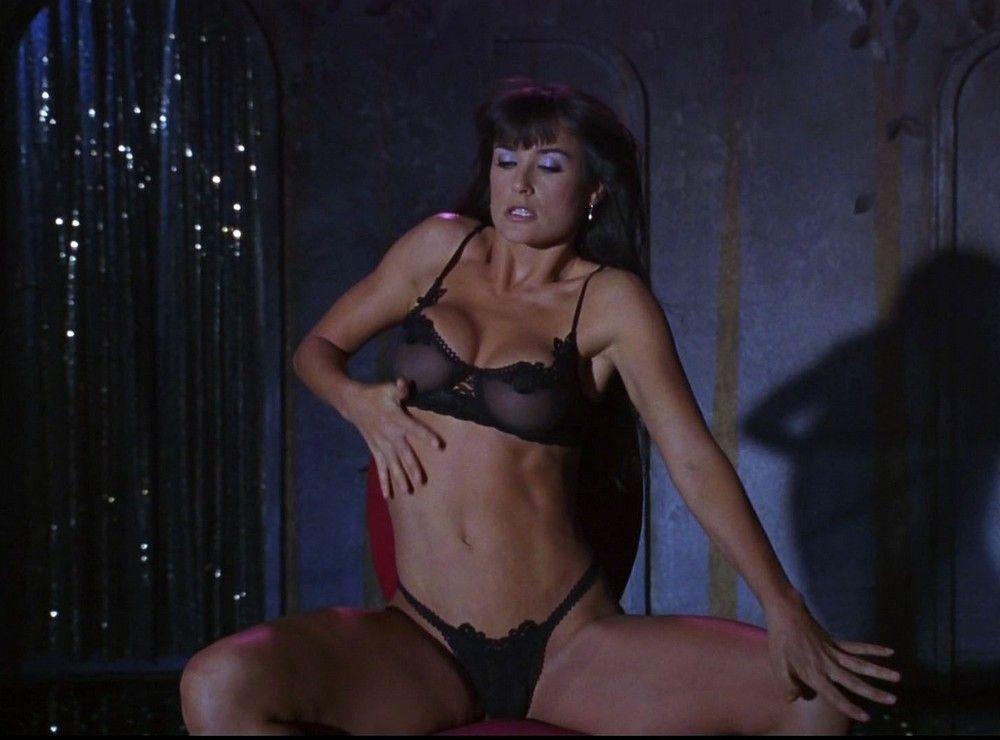 Hot Naked Strip Tease