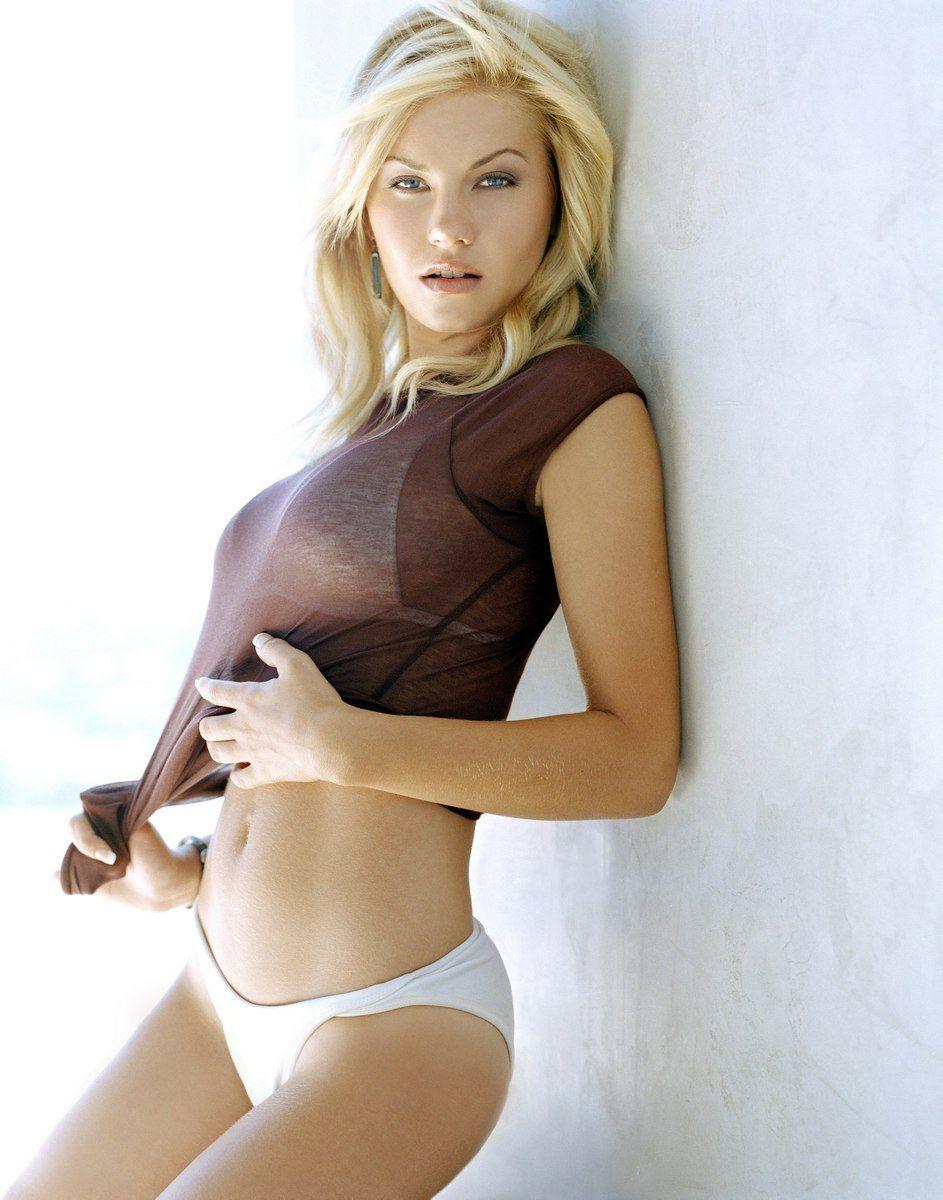 Elisha Cuthbert Sexy