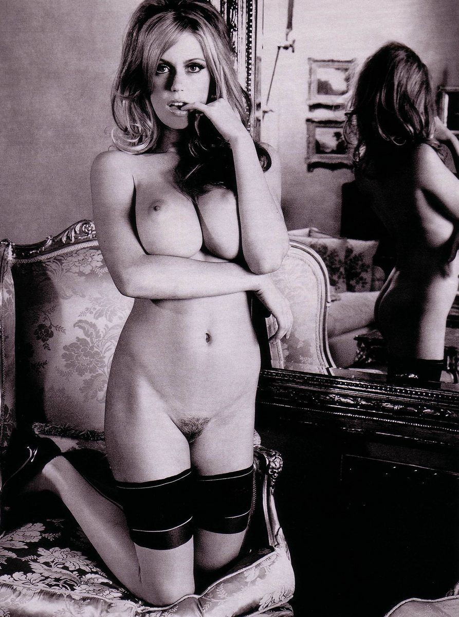 Diora baird naked nude sexy as hell young and shows tits