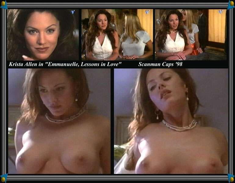 Christa Miller Underwear Scene In Scrubs