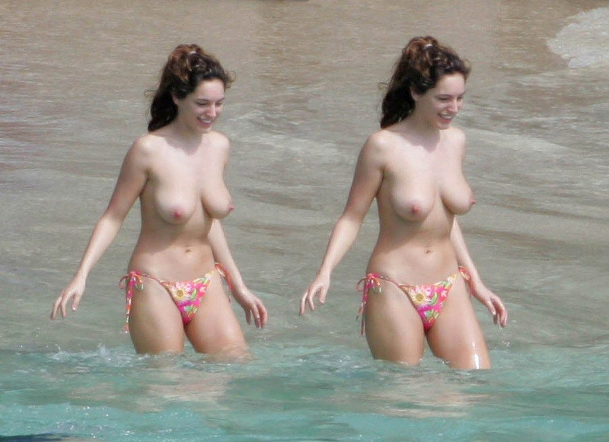 Kelly brook nude pictures