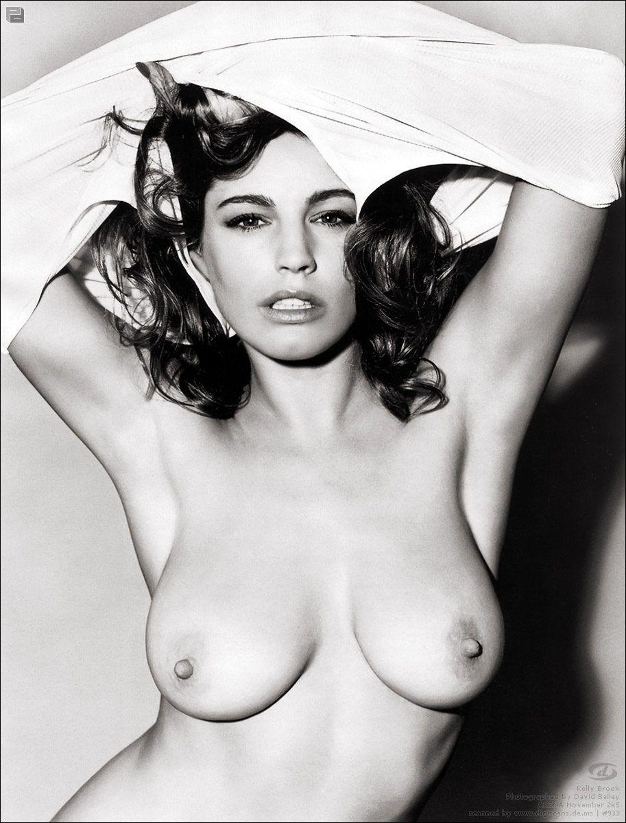 Lynda Cater Nude