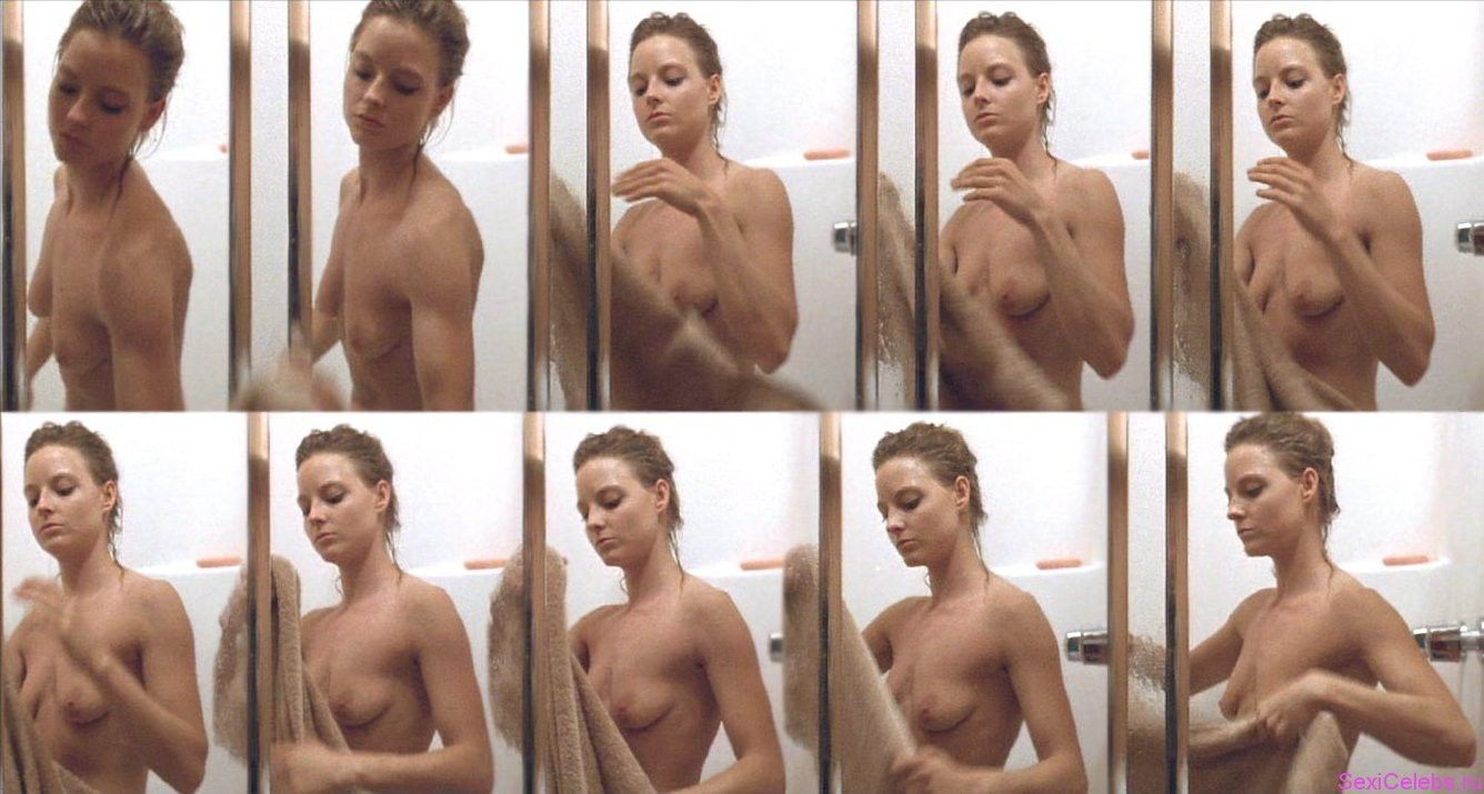 Jodie foster nude photos naked sex pics