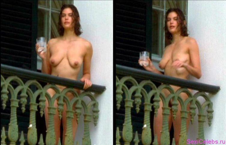 Teri Hatcher Naked