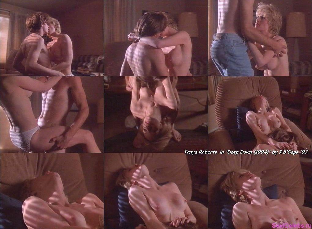 Tanya Roberts Nude Sex