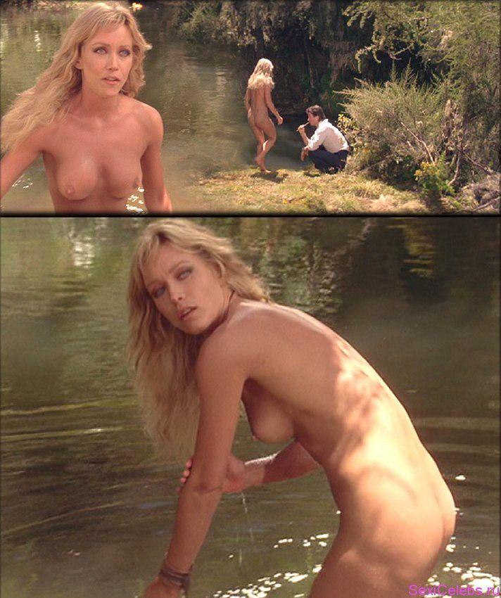 Naked Tanya Roberts In Deep Down Ancensored