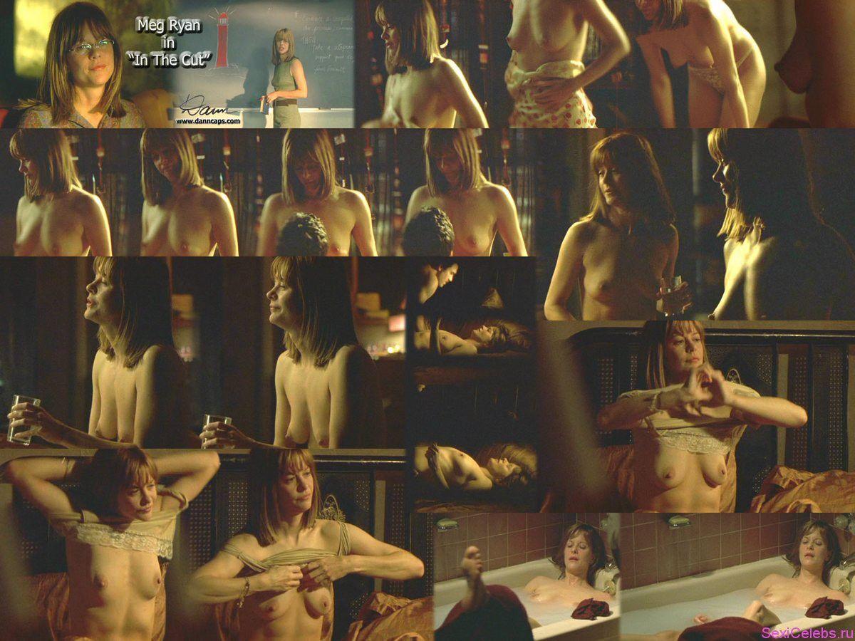 Harvey Weinstein Touched Himself During Meg Ryan Nude Scene Screening
