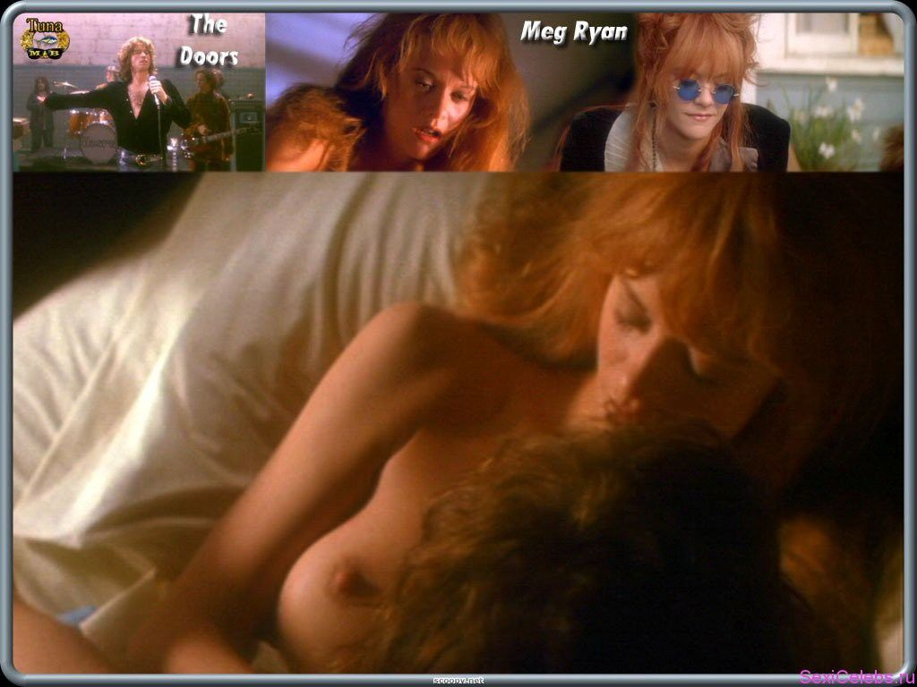 Meg ryan nude in sex scene