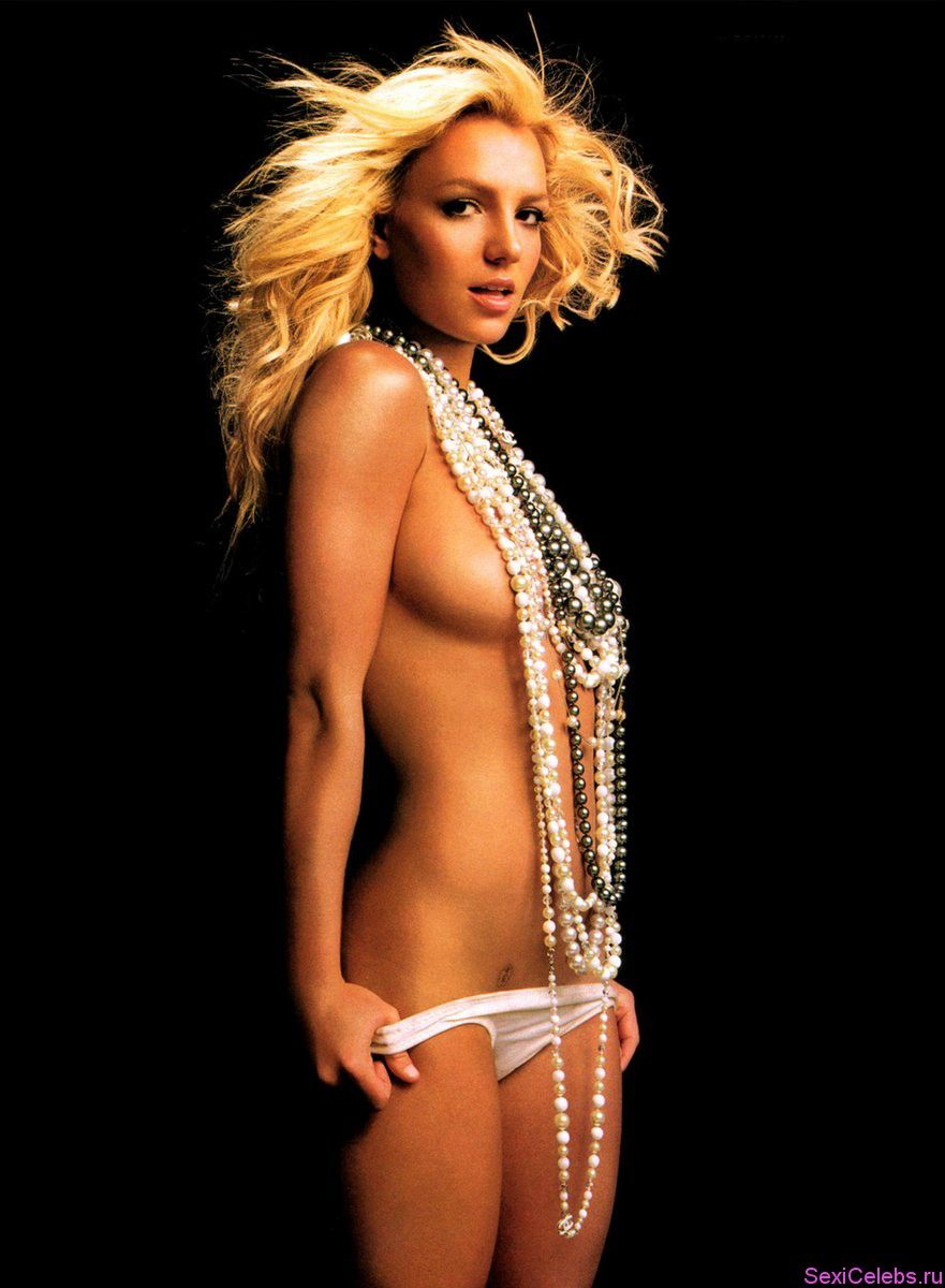 Britney Spears Celebrity Naked Pics