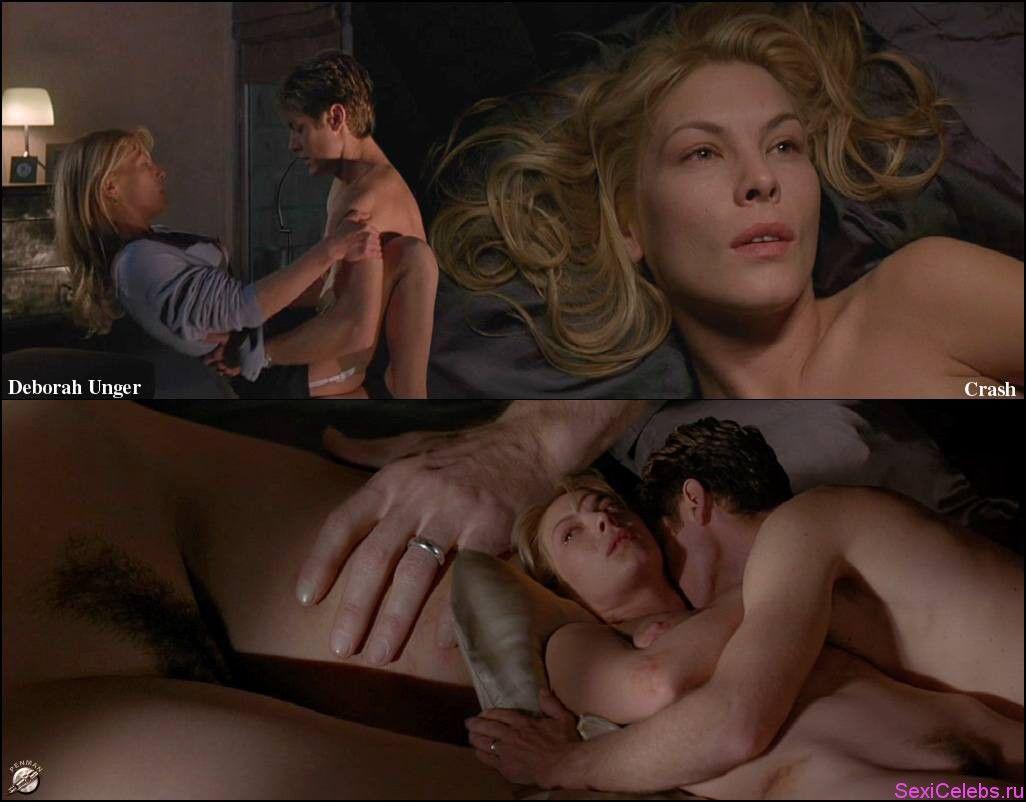 Nude Pic Of Deborah Unger Porn Pics