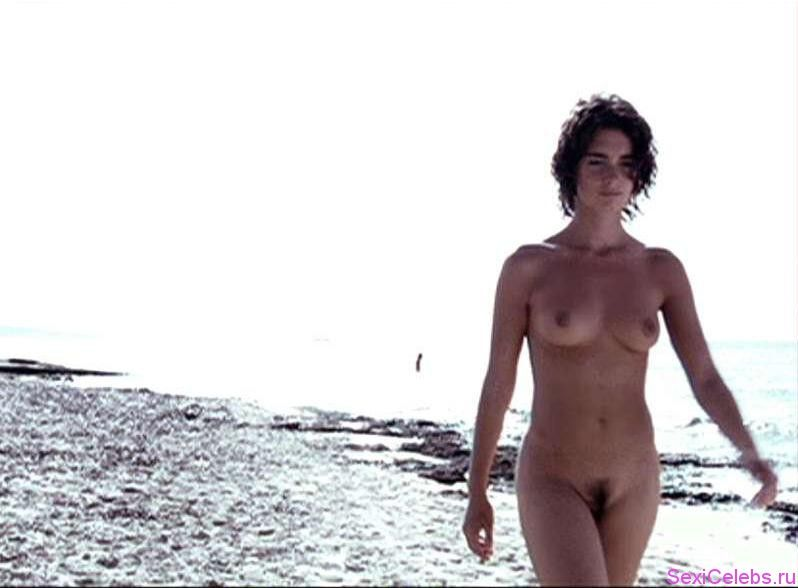 Paz vega completely nude and amazing shaved pussy