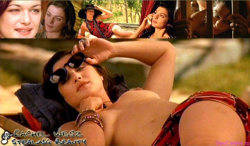 Rachel Mcadams And Rachel Weisz Nude And Lesbian Sex Scenes