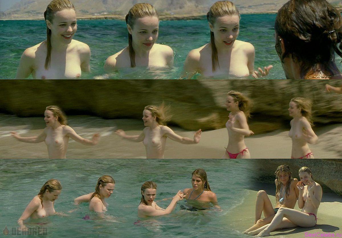 Rachel Mcadams Nude Picture Scenes Just Zoy