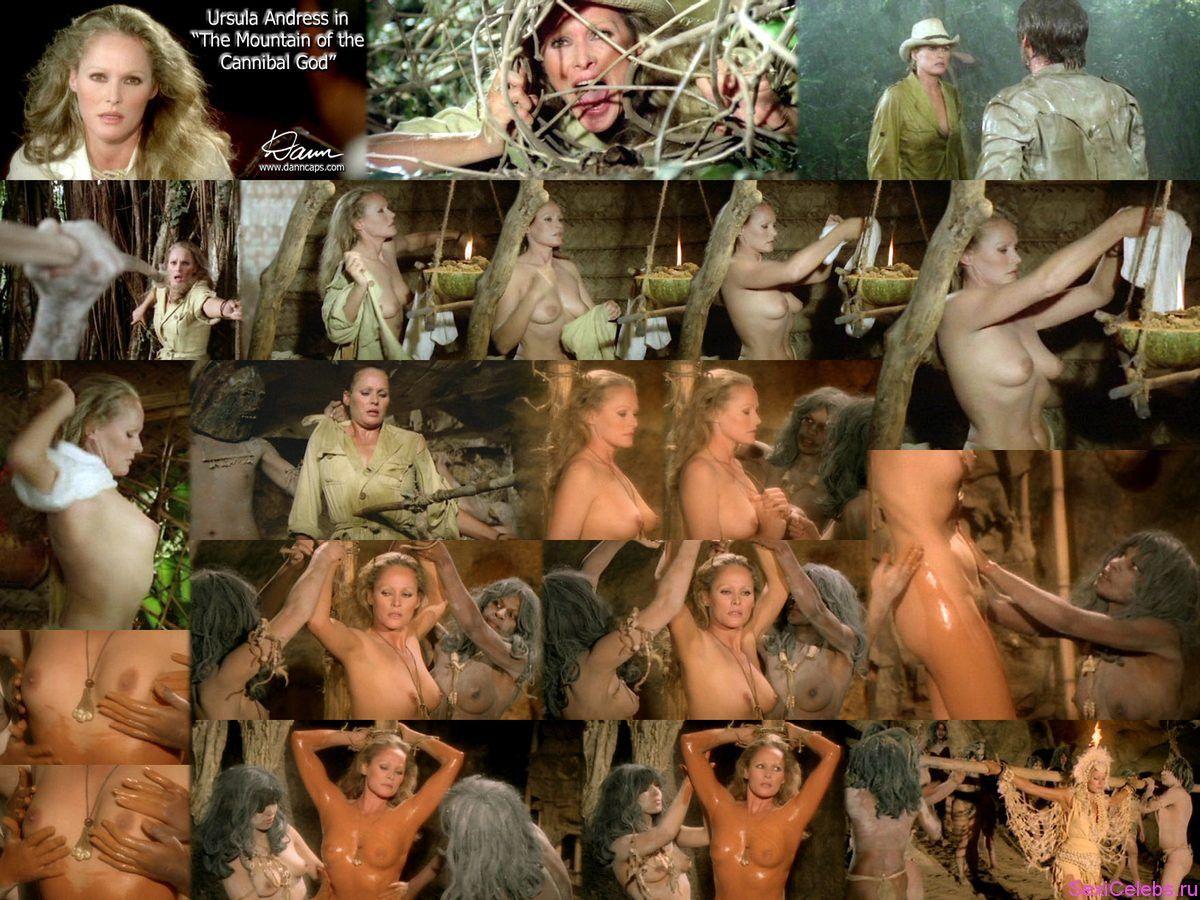 Free Ursula Andress Porn Pics