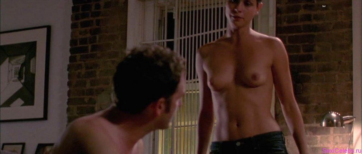 Morena baccarin nude archives