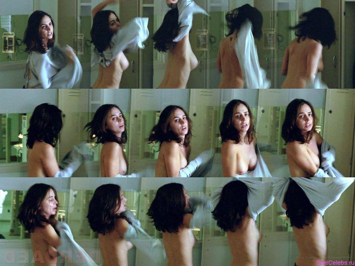 Eliza dushku nude, fappening, sexy photos, uncensored