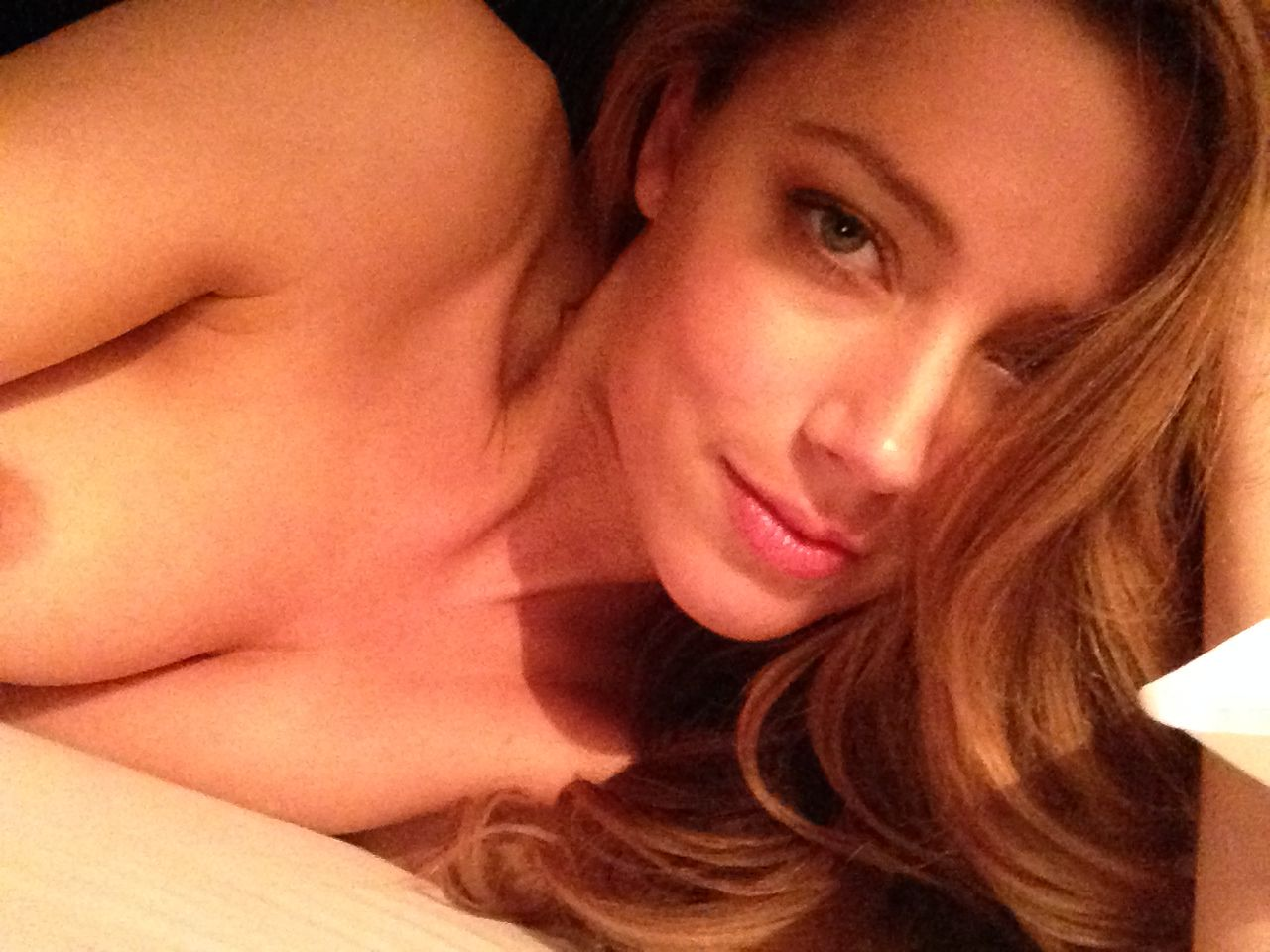 Amber Heard Nude Photos Leaked
