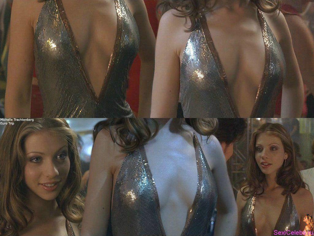 Michelle trachtenberg celebrity naked pics