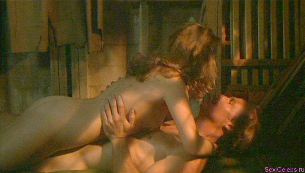 Kathleen edge nude