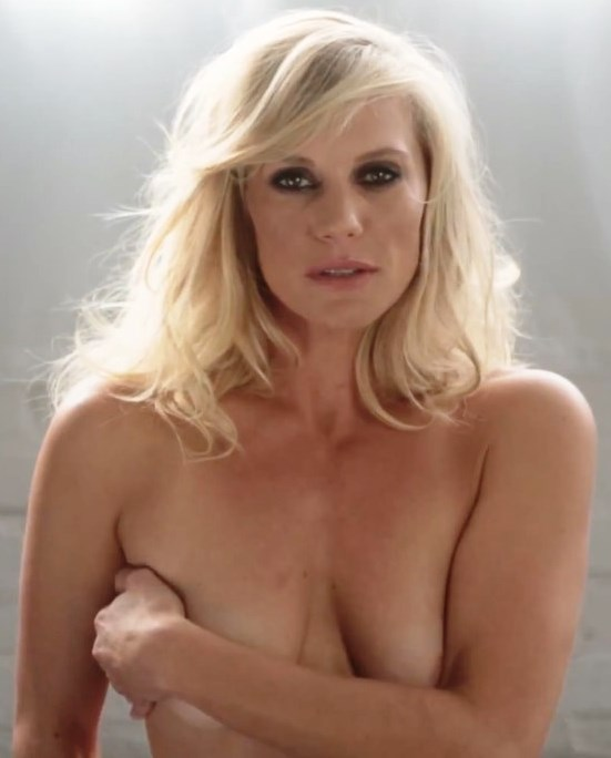 Katee sackhoff naked celebs